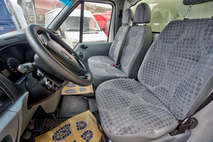 Ford Transit 2.4 cu TVA, 2011 an photo 16