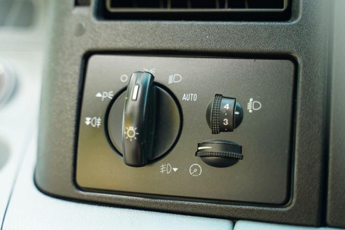 Ford Transit 2.4 cu TVA, 2011 an photo 38