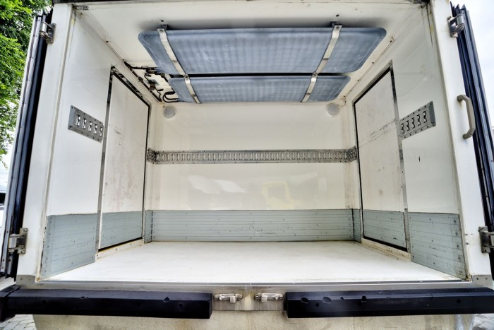 Ford Transit 2.4 cu TVA, 2011 an photo 28