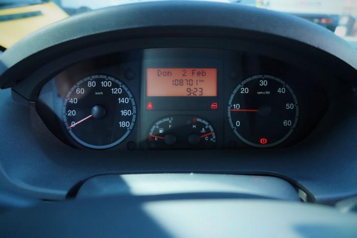 Peugeot Bena cu - TVA, 2012 an photo 17