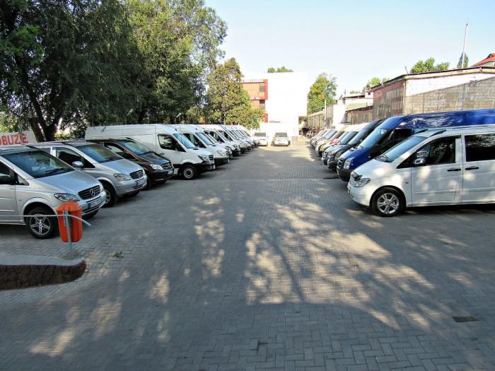 Peugeot Bena cu - TVA, 2012 an photo 38