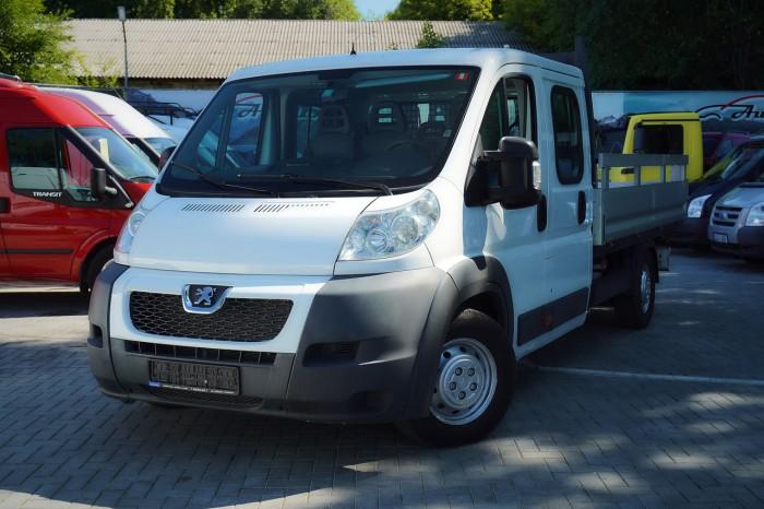 Peugeot Bena cu - TVA, 2012 an photo 2