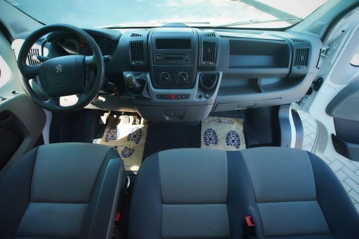 Peugeot Bena cu - TVA, 2012 an photo 10