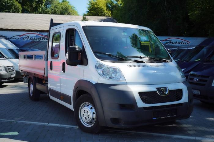Peugeot Bena cu - TVA, 2012 an photo