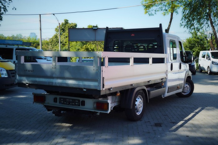 Peugeot Bena cu - TVA, 2012 an photo 22