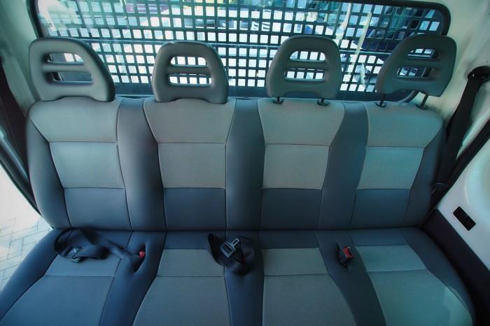 Peugeot Bena cu - TVA, 2012 an photo 13