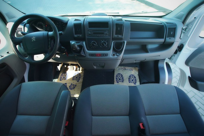 Peugeot Bena cu - TVA, 2012 an photo 36