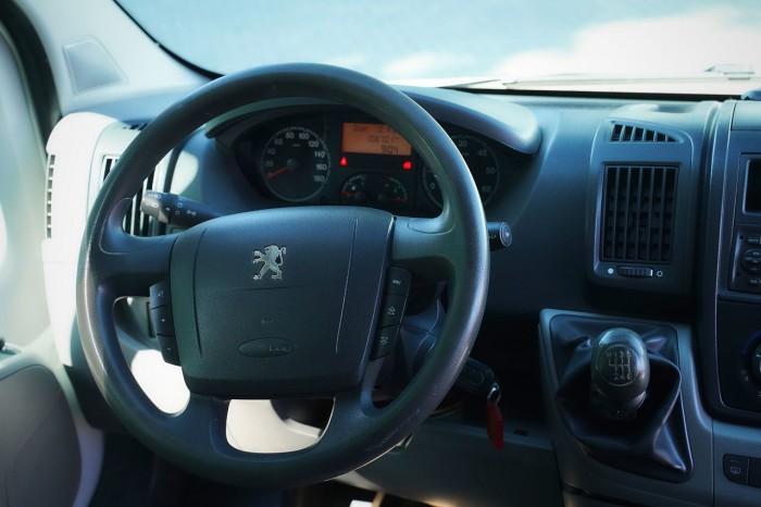 Peugeot Bena cu - TVA, 2012 an photo 16
