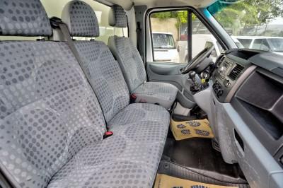 Ford Transit 2.4 cu TVA, 2011 an photo 18