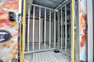 Ford Transit 2.4 cu TVA, 2011 an photo 32