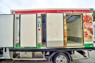 Ford Transit 2.4 cu TVA, 2011 an photo 24