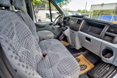 Ford Transit 2.4 cu TVA, 2011 an photo 17
