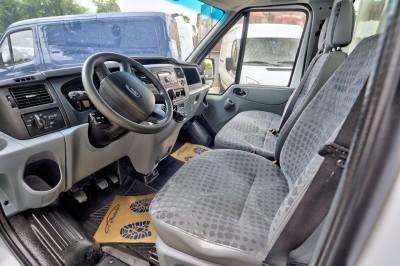 Ford Transit 2.4 cu TVA, 2011 an photo 15