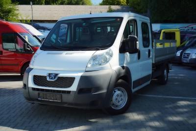 Peugeot Bena cu - TVA, 2012 an photo 14